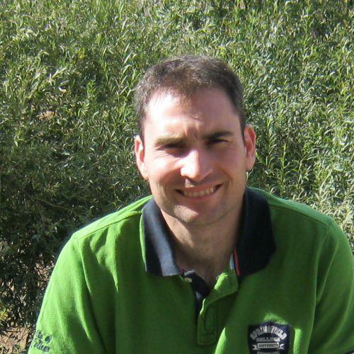 Oscar Senin Estor Profile Picture
