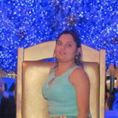 Gisela Imbeth Tamara Profile Picture