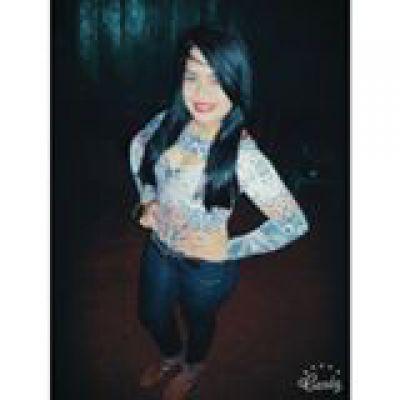Sara Almada Profile Picture