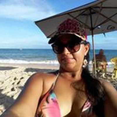 Andrielly Daiane Andrade Profile Picture