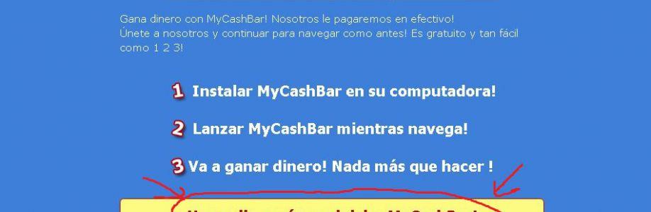 Cashmybar Ingresos Sin Inversión Cover Image
